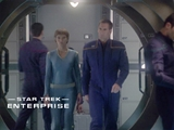 Star Trek: Enterprise: Enterprise - Proving Ground