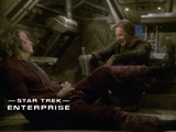 Star Trek: Enterprise: Enterprise - Strategem