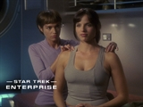 Star Trek: Enterprise: Enterprise - Harbinger