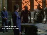 Star Trek: Enterprise: Enterprise - The Council