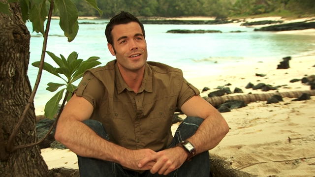 Survivor: One World - Meet Michael