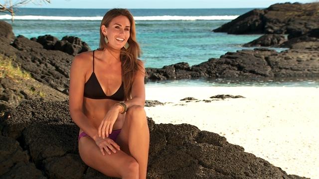 Survivor: One World - Meet Kim