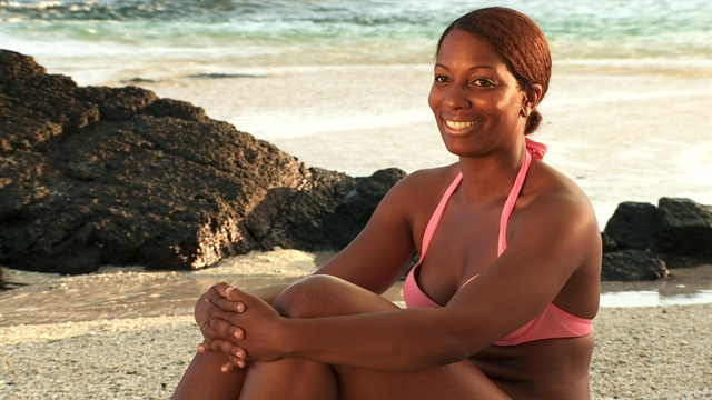 Survivor: One World - Meet Sabrina