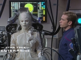 Star Trek: Enterprise: Enterprise - The Aenar