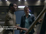 Star Trek: Enterprise: Enterprise - Demons