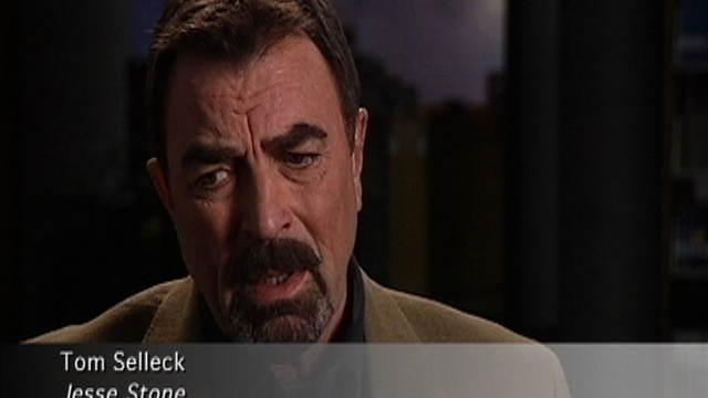 Jesse Stone - No Remorse: Behind the Scenes