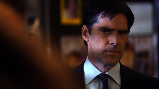 Criminal Minds - Sneak Peek