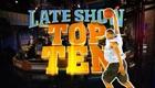 LETTERMAN TOP 10 BRETT FAVRE EXCUSES