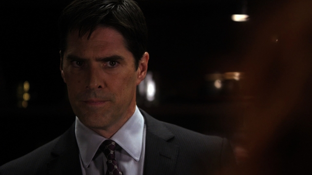 Criminal Minds - Preview: 'Compromising Positions'
