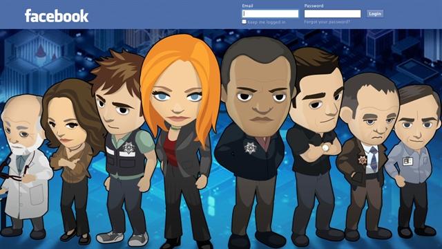 CSI: Crime City Game - Gameplay Preview
