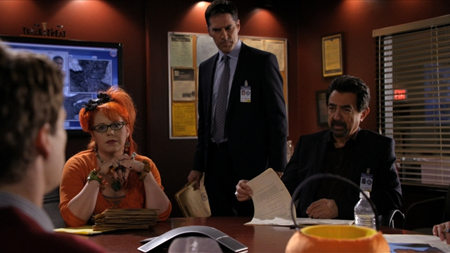 Criminal Minds - Preview: 'Devil's Night'