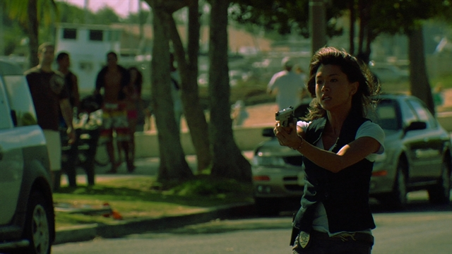 Hawaii Five-0 - Behind the Scenes of Ho'apono