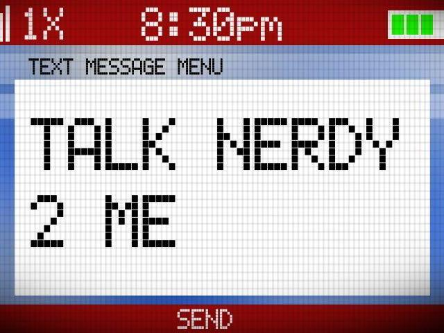 The Big Bang Theory - Talk Nerdy to Me:Beautiful Mind