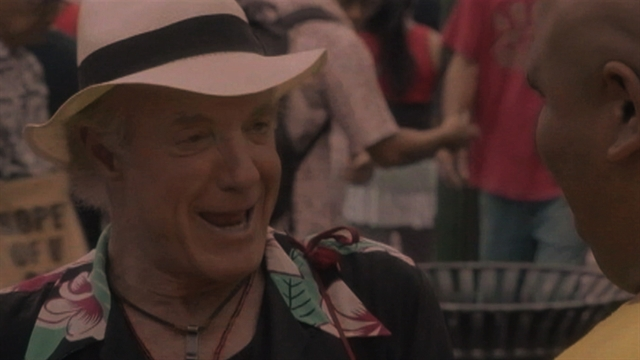 Hawaii Five-0 - James Caan Guest Stars