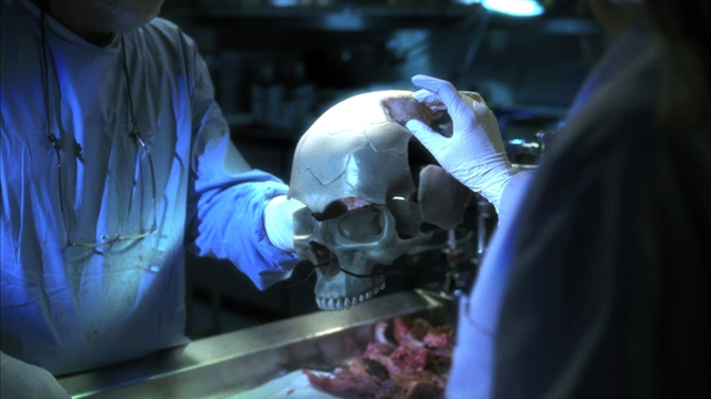 CSI: - 'Bump and Grind' Preview