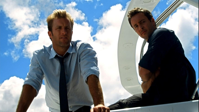 Hawaii Five-0 - Don't Call it a Bromance!