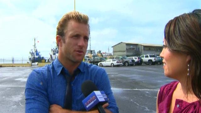 Hawaii Five-0 - Scott Caan
