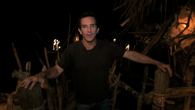 Survivor: One World - Tribal Council Tour