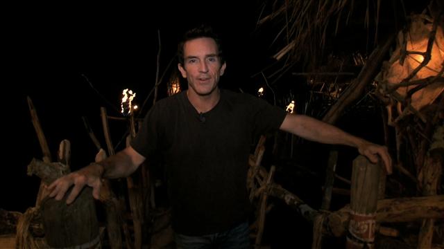 Survivor: One World - Tribal Council Tour