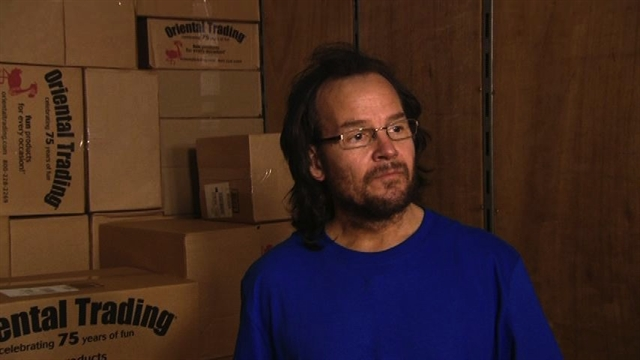 Undercover Boss - Preview: Oriental Trading Company