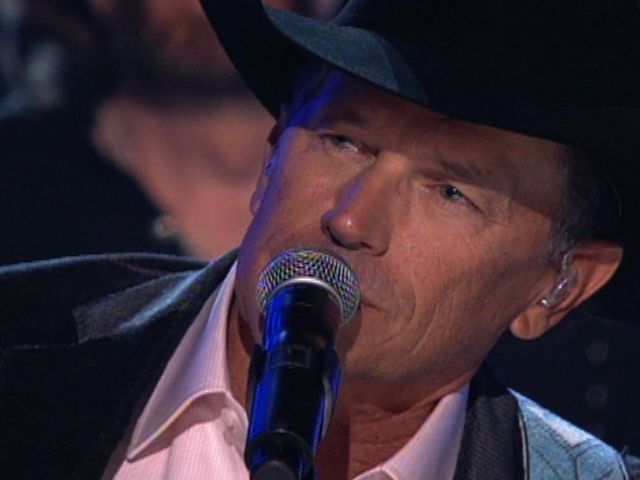 ACMA44 - George Strait: ACM Artist of The Decade