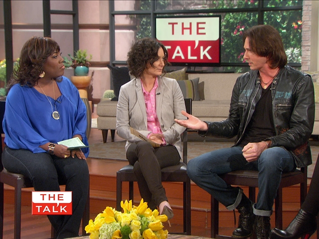 FULL LENGTH. play video on CBS 02:22. The Talk - Rick Springfield's 'General ...