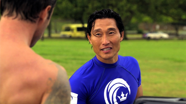 Hawaii Five-0 - 'Palekaiko'