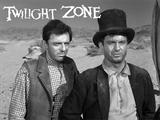 The Twilight Zone - 100 Yards Over the Rim