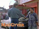 MacGyver - The Wish Child