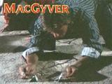 MacGyver - Twice Stung
