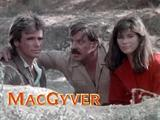 MacGyver - Jack of Lies