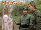 MacGyver - The Road Not Taken