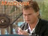 MacGyver - Silent World