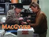 MacGyver - Phoenix Under Siege