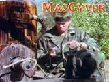 MacGyver - Family Matter