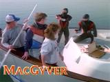 MacGyver - Pirates