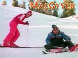 MacGyver - Out in the Cold