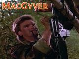 MacGyver - Bushmaster