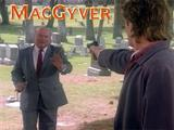 MacGyver - DOA: Macgyver