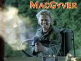MacGyver - The Widowmaker