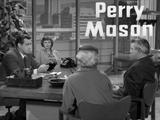 Perry Mason - The Case Of The Deadly Double