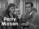 Perry Mason - The Case Of The Daring Decoy