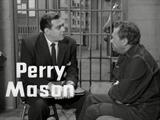 Perry Mason - The Case Of The Hesitant Hostess