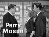 Perry Mason - The Case Of The Screaming Woman