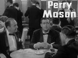 Perry Mason - The Case Of The Substitute Face