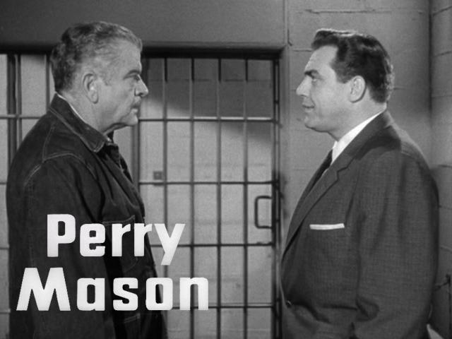 Perry Mason - The Case Of The Gilded Lily