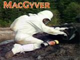 MacGyver - Kill Zone