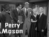 Perry Mason - The Case Of The Rolling Bones