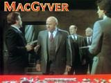 MacGyver - The Odd Triple