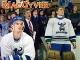 MacGyver - Thin Ice